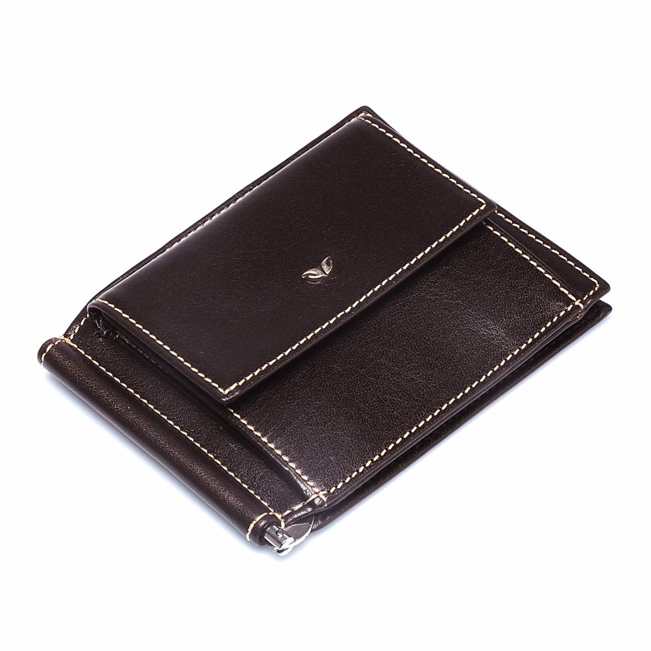 Genuine Leather Money Clips