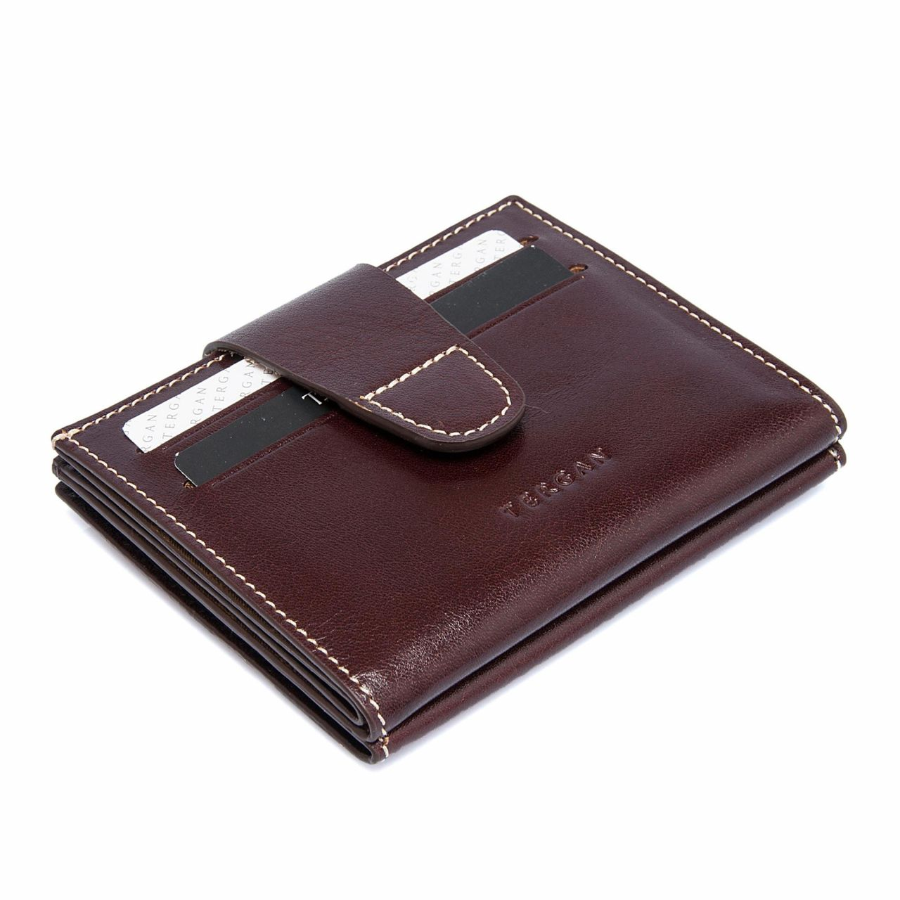 Documents leather case