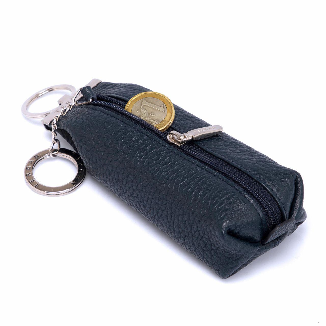Leather Key Organiser