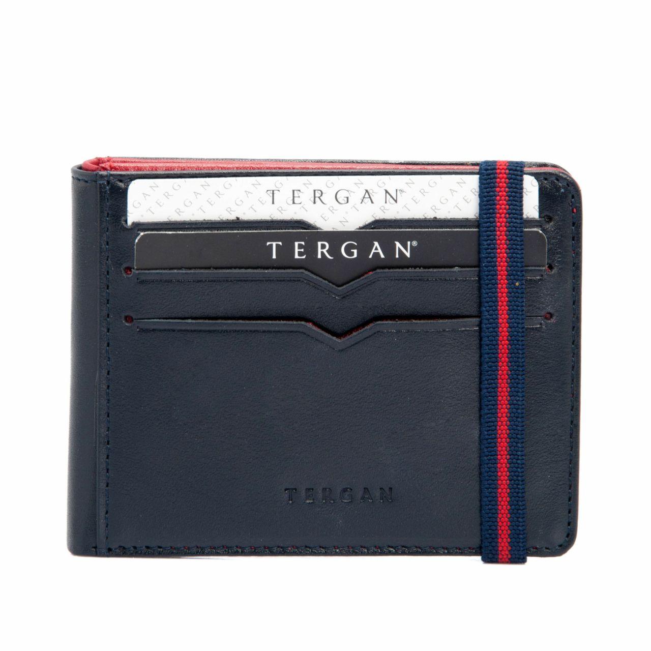 Men's Super Slim Wallet