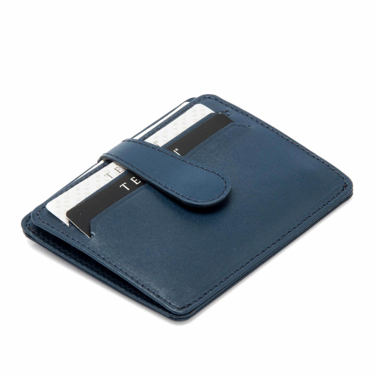 Genuine Leather Credit Card Holders