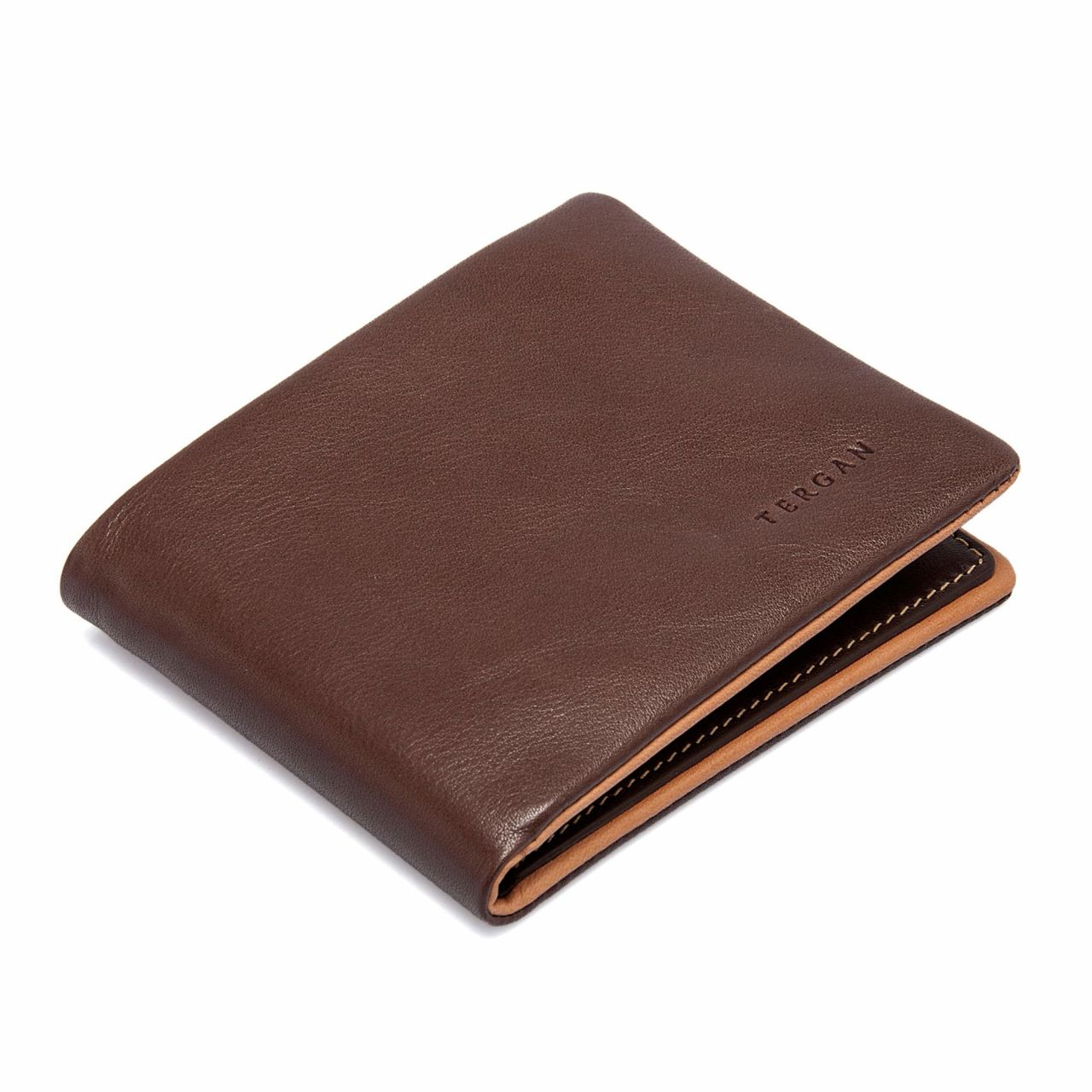 Elegant Men's Leather Wallet