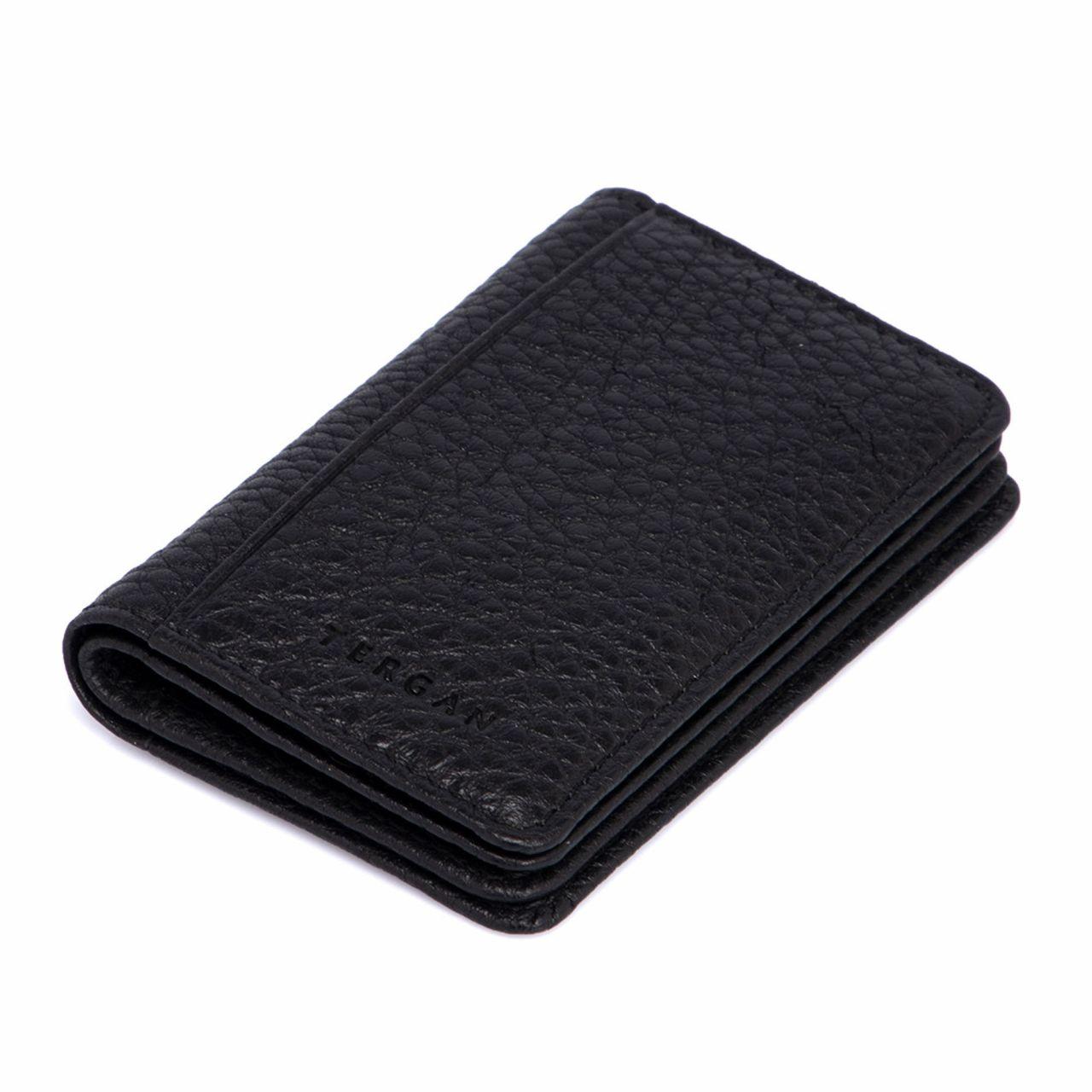 Genuine Leather Credit Cards Holder