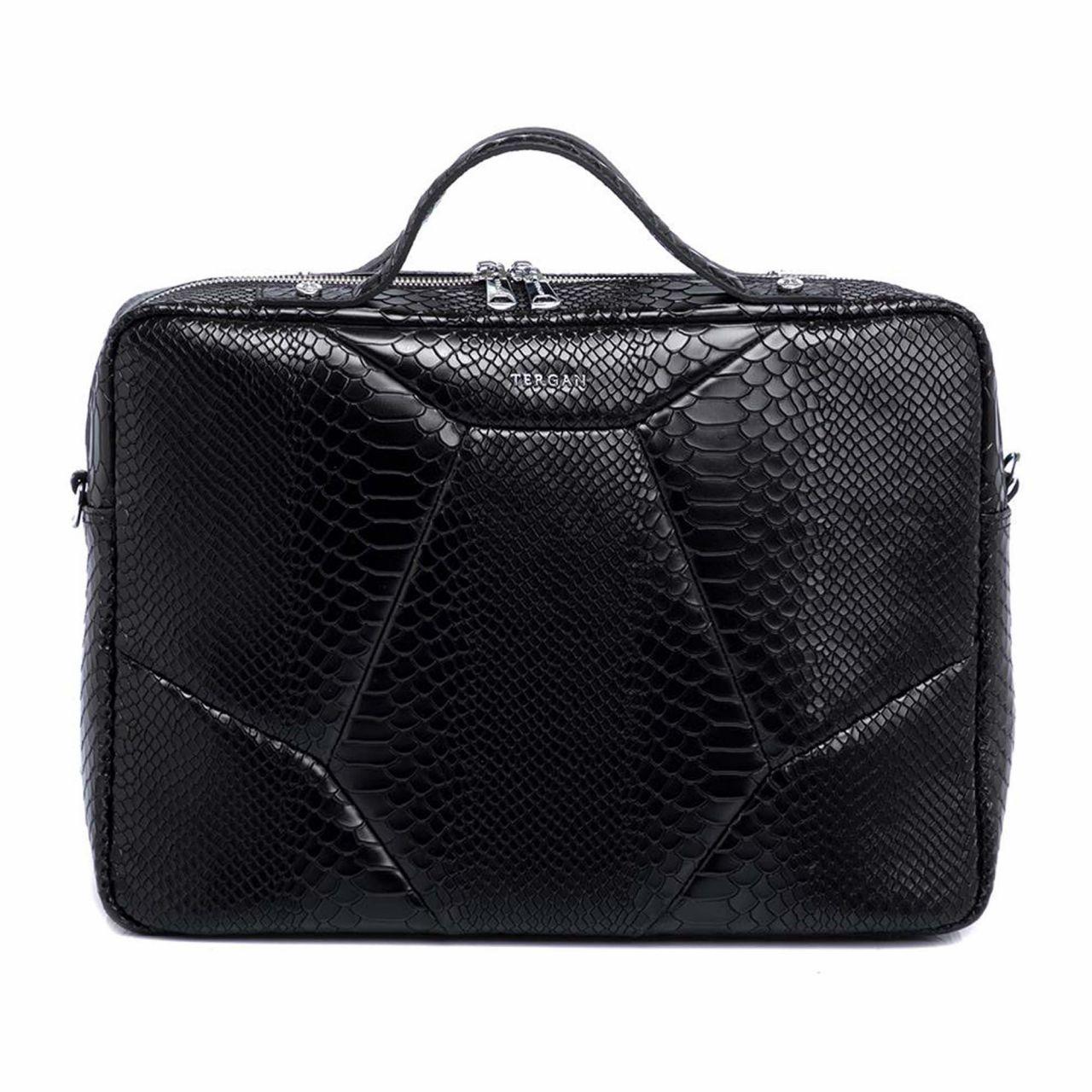 Функционална дамска чанта за документи