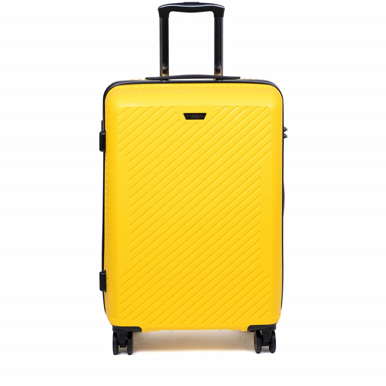 Среден размер куфар Tergan