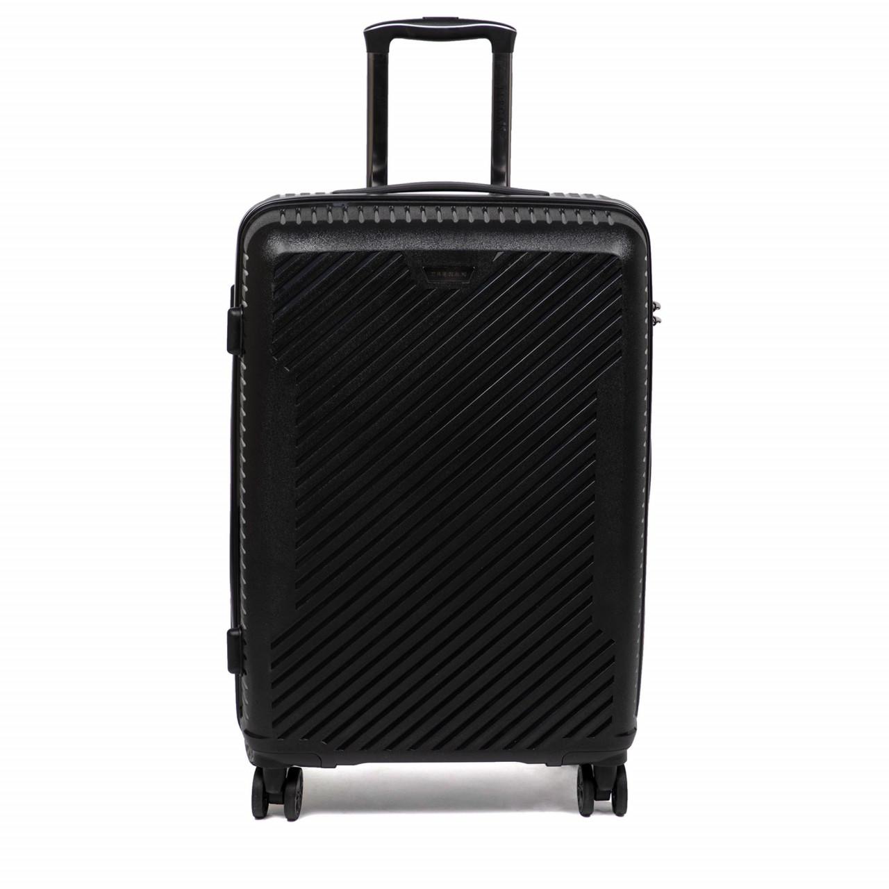 Голям куфар за багаж на колелца