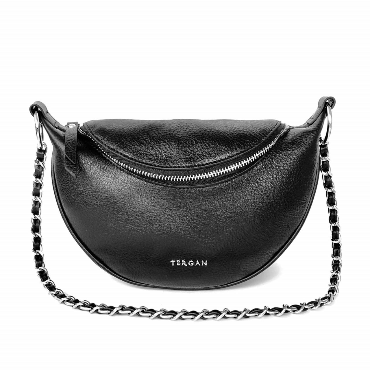 Малка дамска чанта тип торба