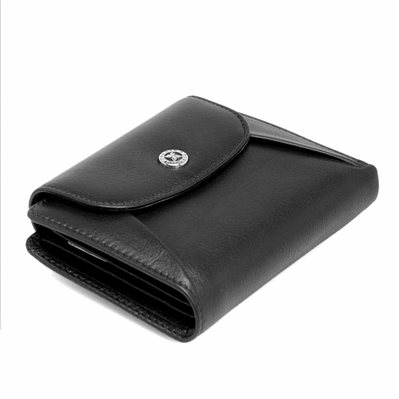 Small Leather Wallet